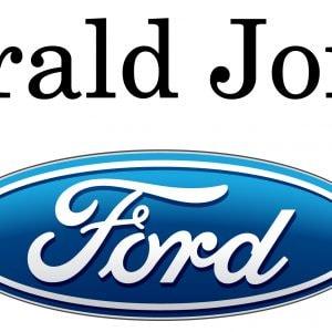 Gerald Jones Ford >> Gerald Jones Ford