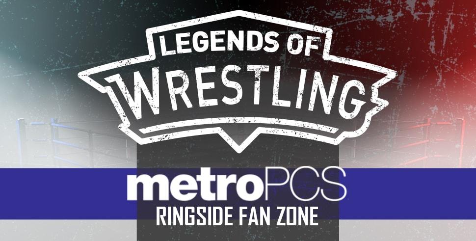 metroPCS Ringside Fan Zone