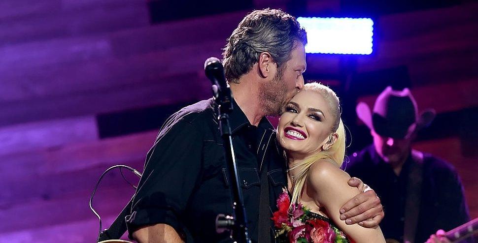 Here's The Real Reason Blake Shelton And Gwen Stefani Haven