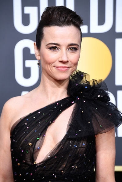 BEVERLY HILLS, CA - JANUARY 06:  Linda Cardellini attends the 76th Annual Golden Globe Awards at The Beverly Hilton Hotel on January 6, 2019 in Beverly Hills, California.  (Photo by Frazer Harrison/Getty Images)
