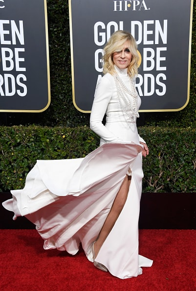 BEVERLY HILLS, CA - JANUARY 06:  Judith Light attends the 76th Annual Golden Globe Awards at The Beverly Hilton Hotel on January 6, 2019 in Beverly Hills, California.  (Photo by Frazer Harrison/Getty Images)