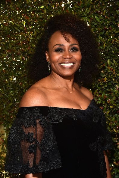 BEVERLY HILLS, CA - JANUARY 06:  President, Universal Television Pearlena Igbokwe attends the 76th Annual Golden Globe Awards at The Beverly Hilton Hotel on January 6, 2019 in Beverly Hills, California.  (Photo by Alberto E. Rodriguez/Getty Images)