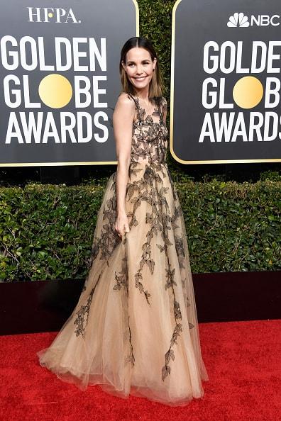 82eaba9c05 76th Annual Golden Globe Awards - Arrivals