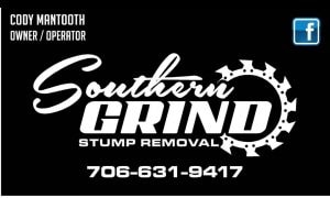 Southern Grind Stump Removal