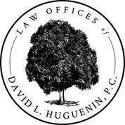 David L. Huguenin